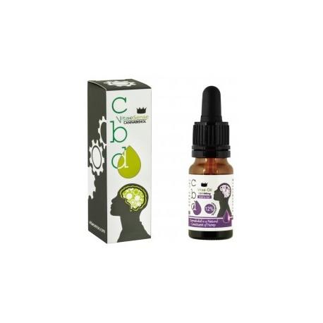 12% CBD (10 ml) - Vitae Sense