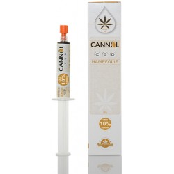 10% CBD/CBDA (10 ml) - Cannol